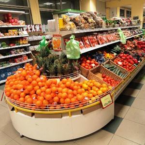 Супермаркеты Пильны