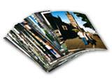 Фотосалон Фотос - иконка «фотосалон» в Пильне