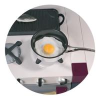 Кафе Рида - иконка «кухня» в Пильне